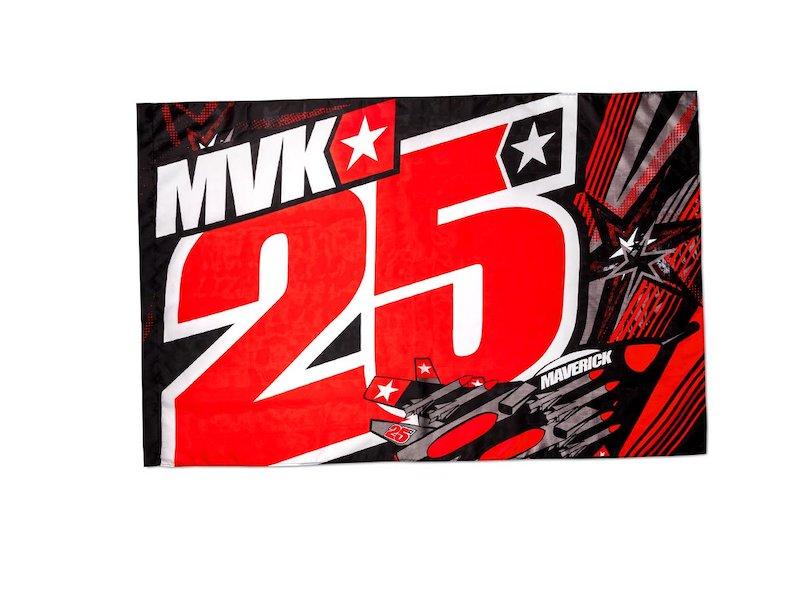 Maverick 25 Flag