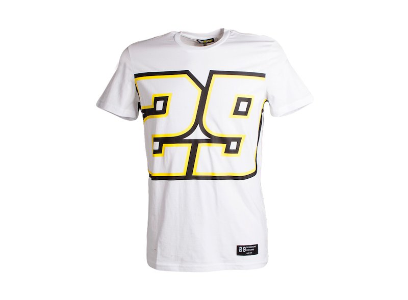 T-shirt Iannone 29 - White