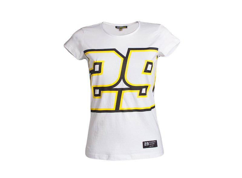 Iannone 29 Woman T-shirt