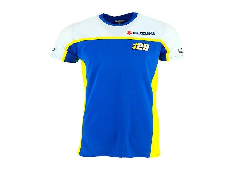 Camiseta Iannone 29 Suzuki