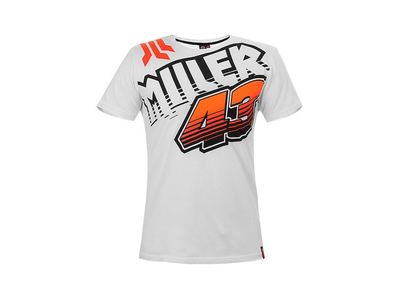 T-shirt Jack Miller 2017