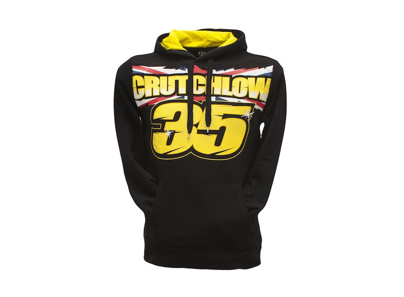 Felpa Cal Crutchlow 35