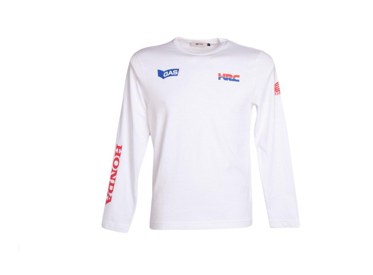 Gas Honda Speed T Shirt