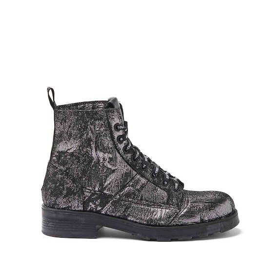 a6f1974290b Womens ankle boots: flat or high | O.X.S® online UK