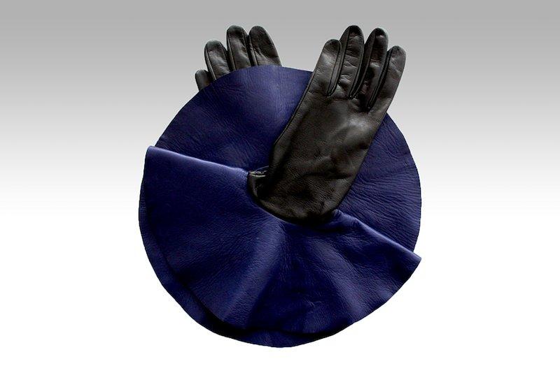 Danielle 4 - Black / Cobalt