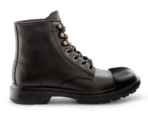 Scud® King's Cut 6'' Boot Rubber