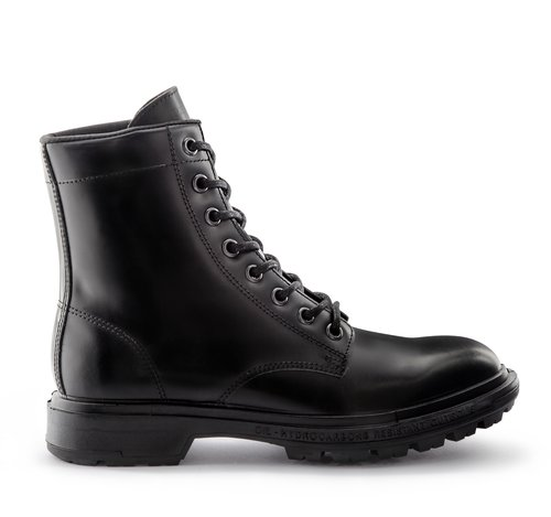 Royal Navy 7'' Boot Lo Rubber