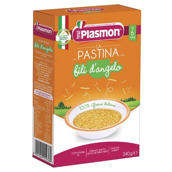 Plasmon la Pastina fili d'Angelo 340 g