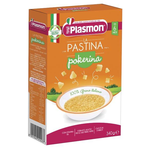 Plasmon la Pastina pokerina 340 g