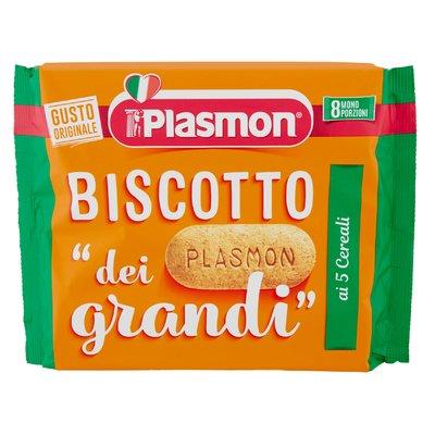 Plasmon Biscotto