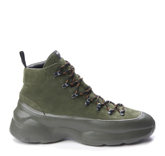 Army green Ultra boot