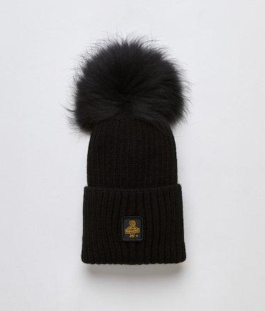 SNOW FLAKE HAT