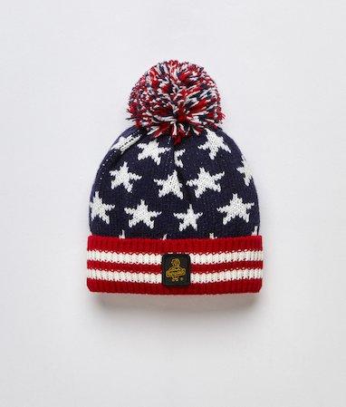STARS HAT