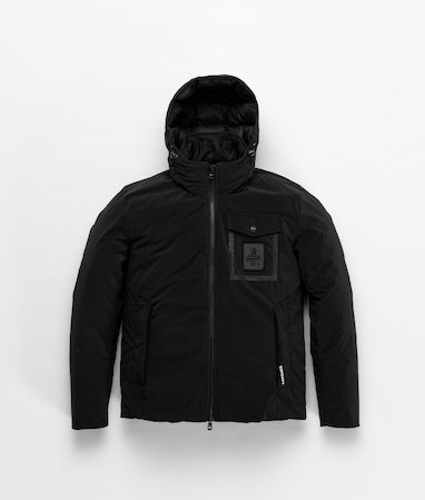 TECH POLAR  JACKET