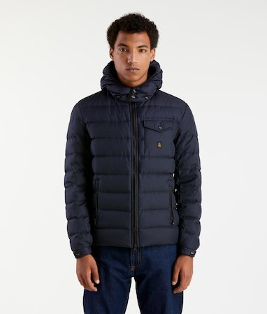 WOOL OWENTON JACKET