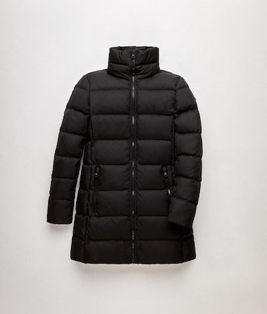 LONG ELLIS JACKET