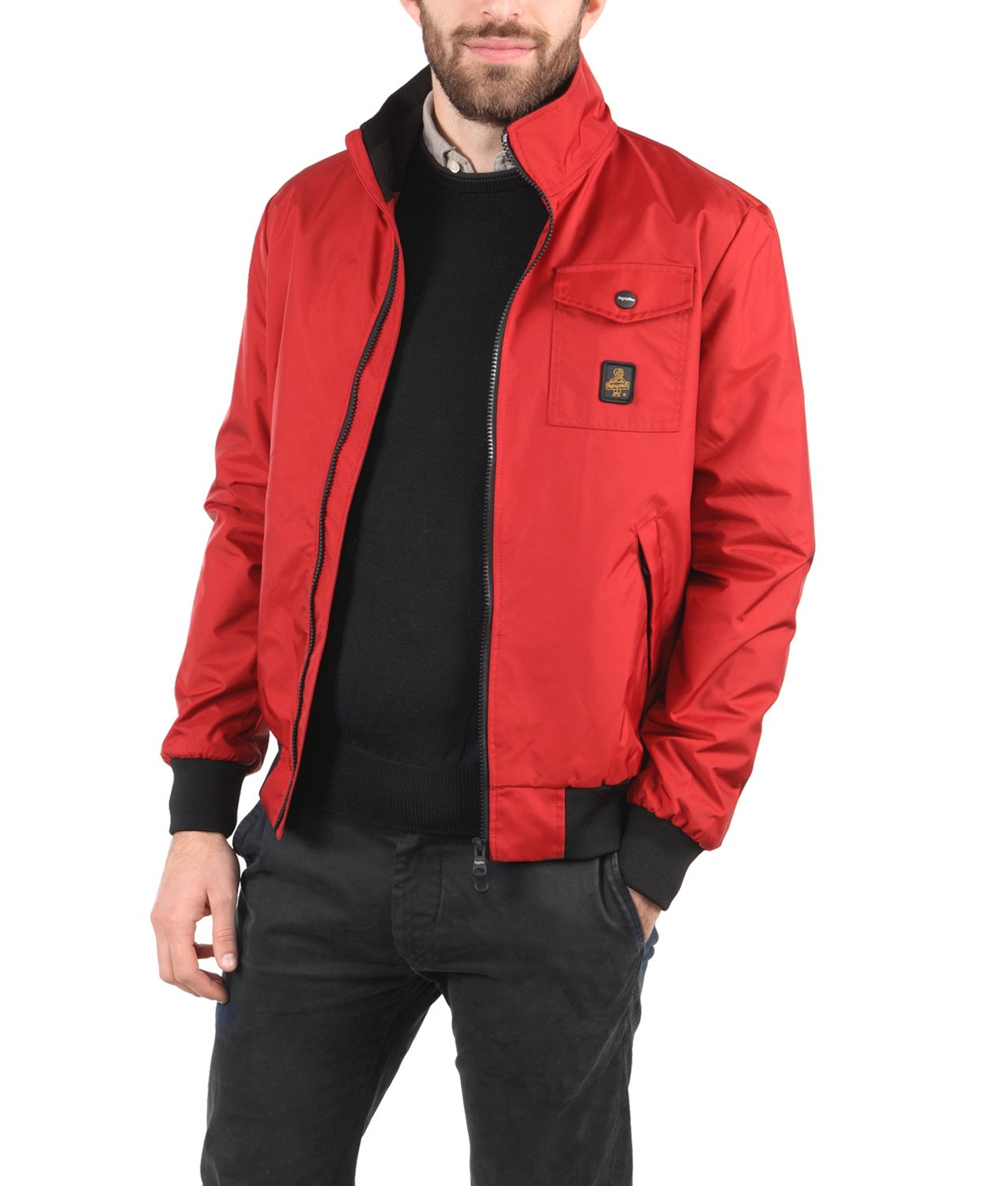 CAPTAIN/1 JACKET
