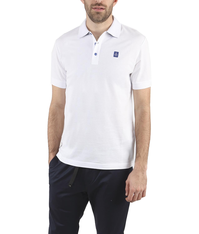 7f6713ba9a Polo e T-Shirt Uomo. Collezione 2019 - Saldi Estivi - RefrigiWear®