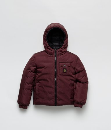 JR MIDTOWN JACKET