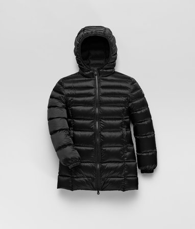 JR LONG MEAD JACKET