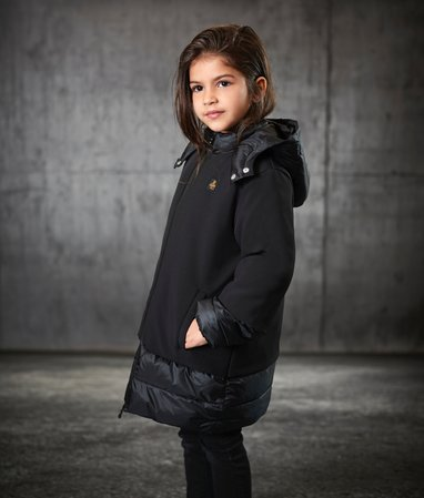 JR GIRL TECH JACKET