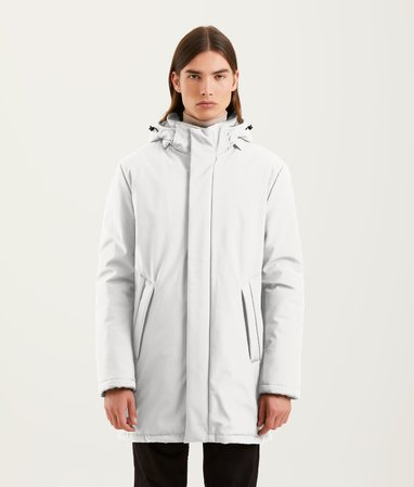 NEW TECH PARKA