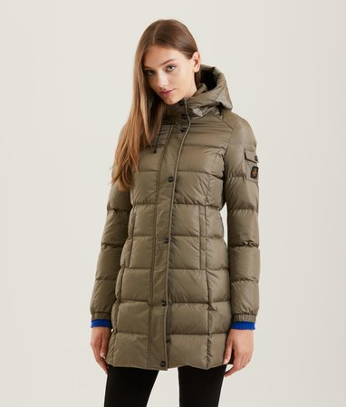 LADY LONG HUNTER JACKET