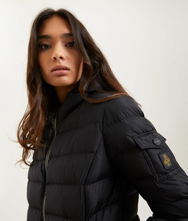 LADY HUNTER JACKET