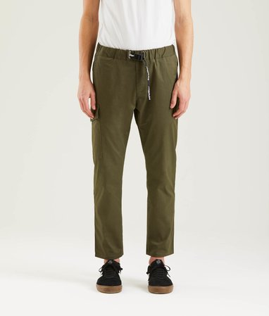 BROOKLYN TROUSERS