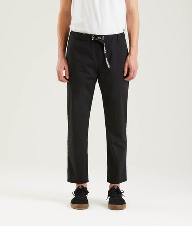 BELT TROUSERS