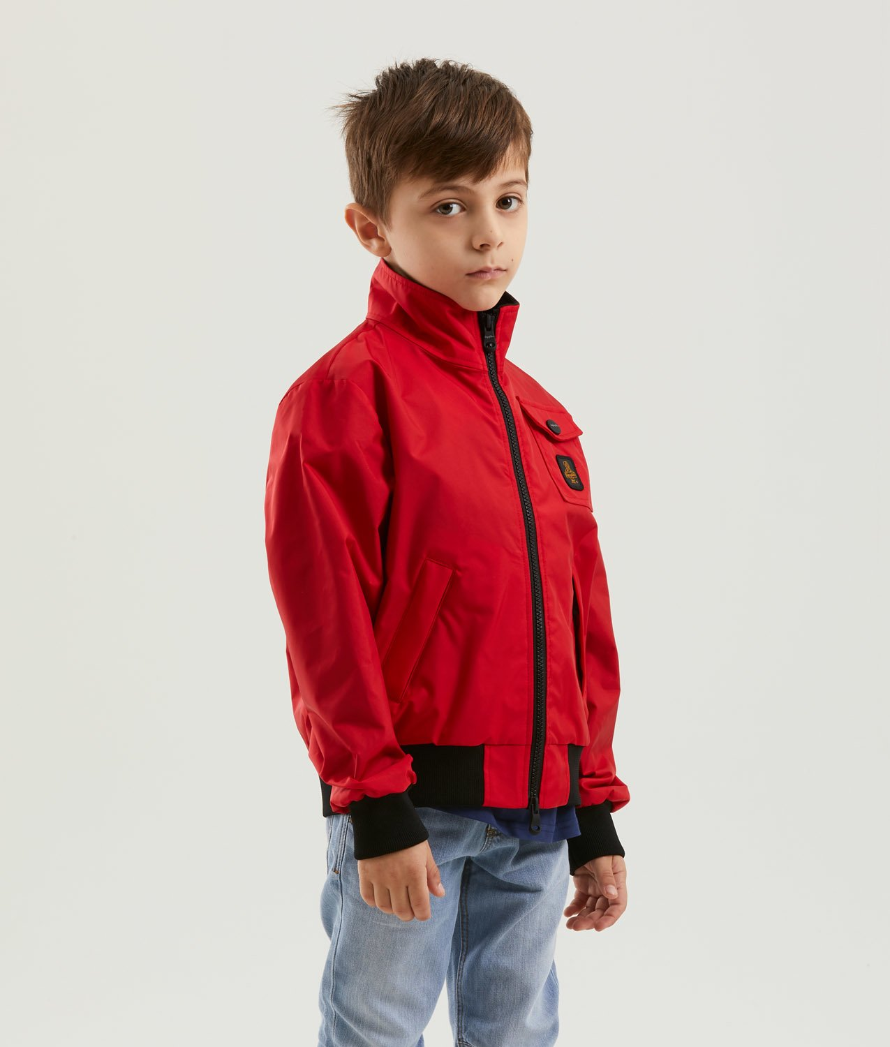 CAPTAIN JR JACKET