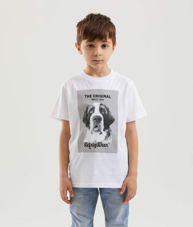 RESCUE JR T-SHIRT