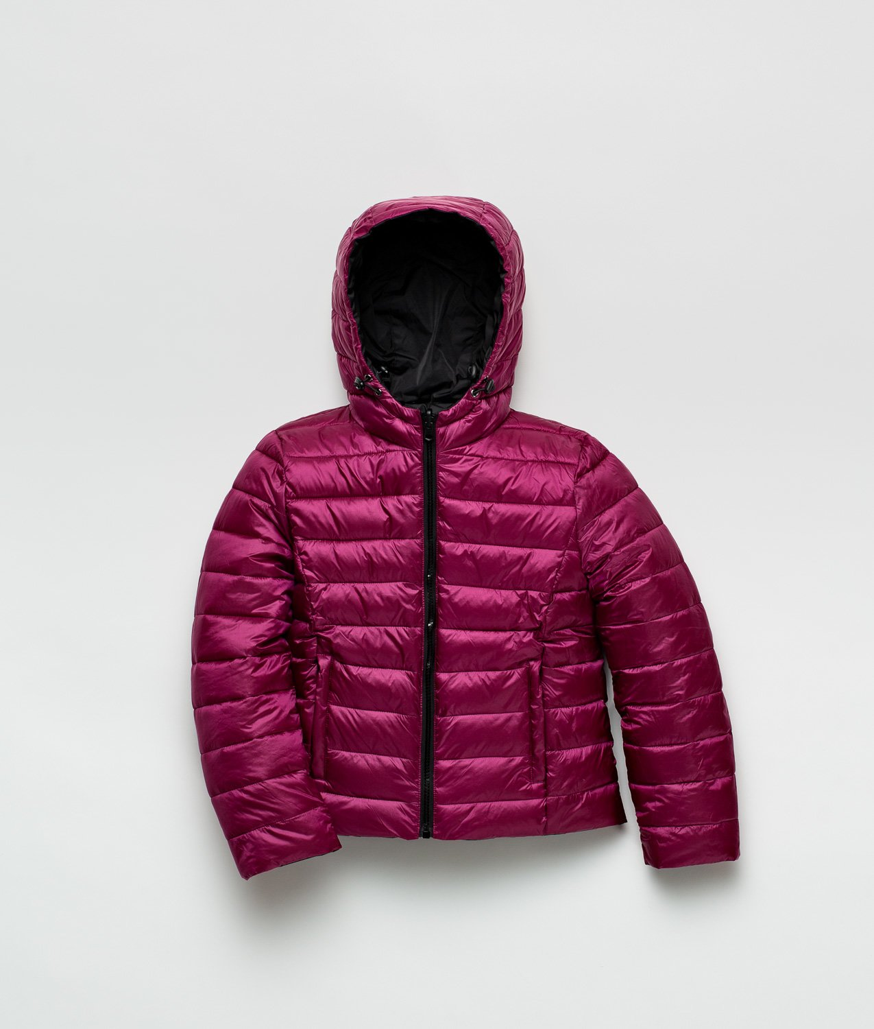 JR LONG DORIS JACKET