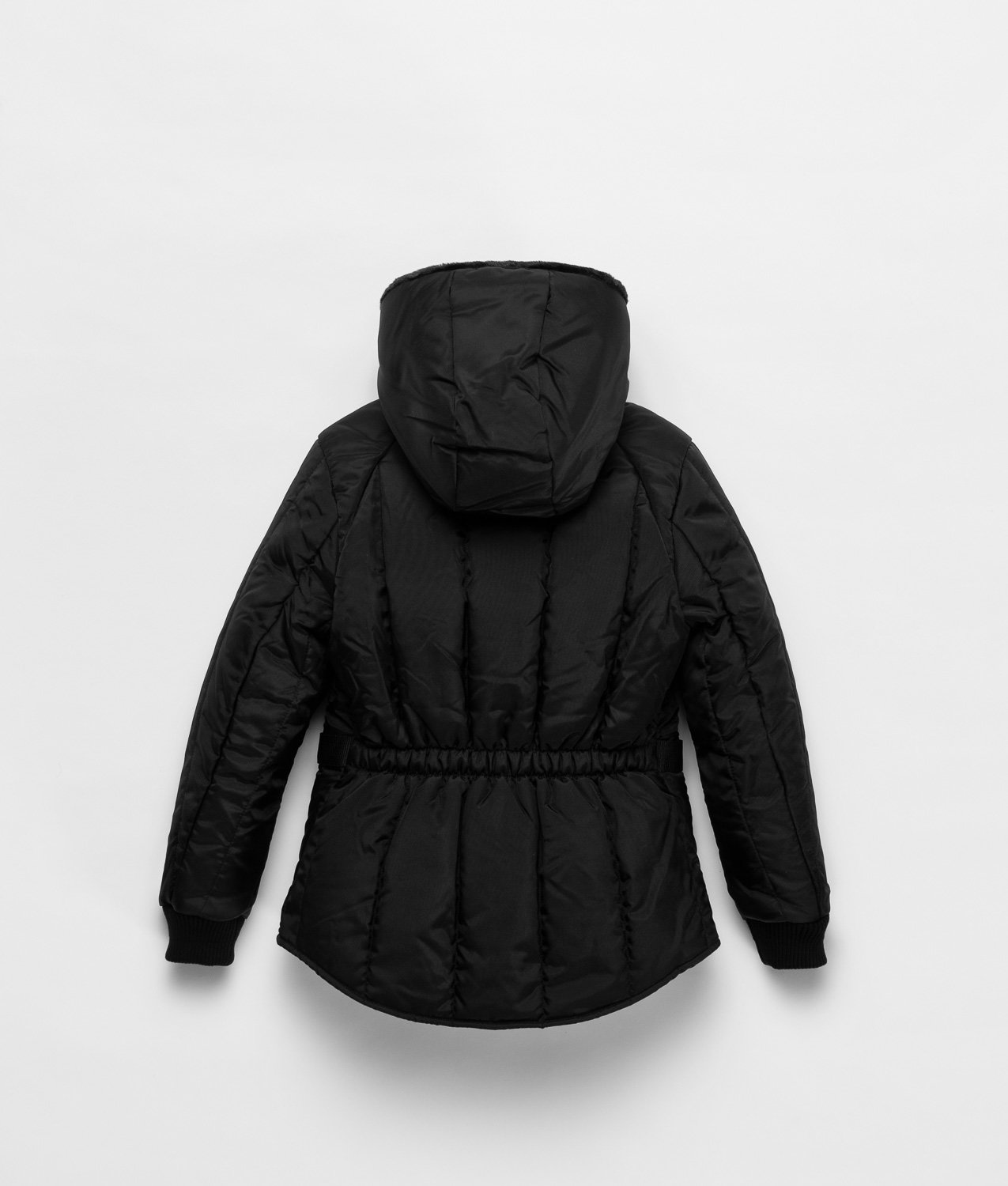 JR ORIGINAL PARKA