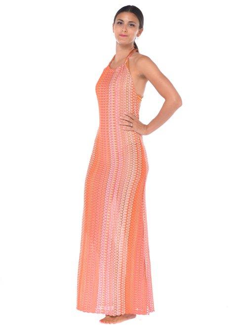 LONG DRESS Woman