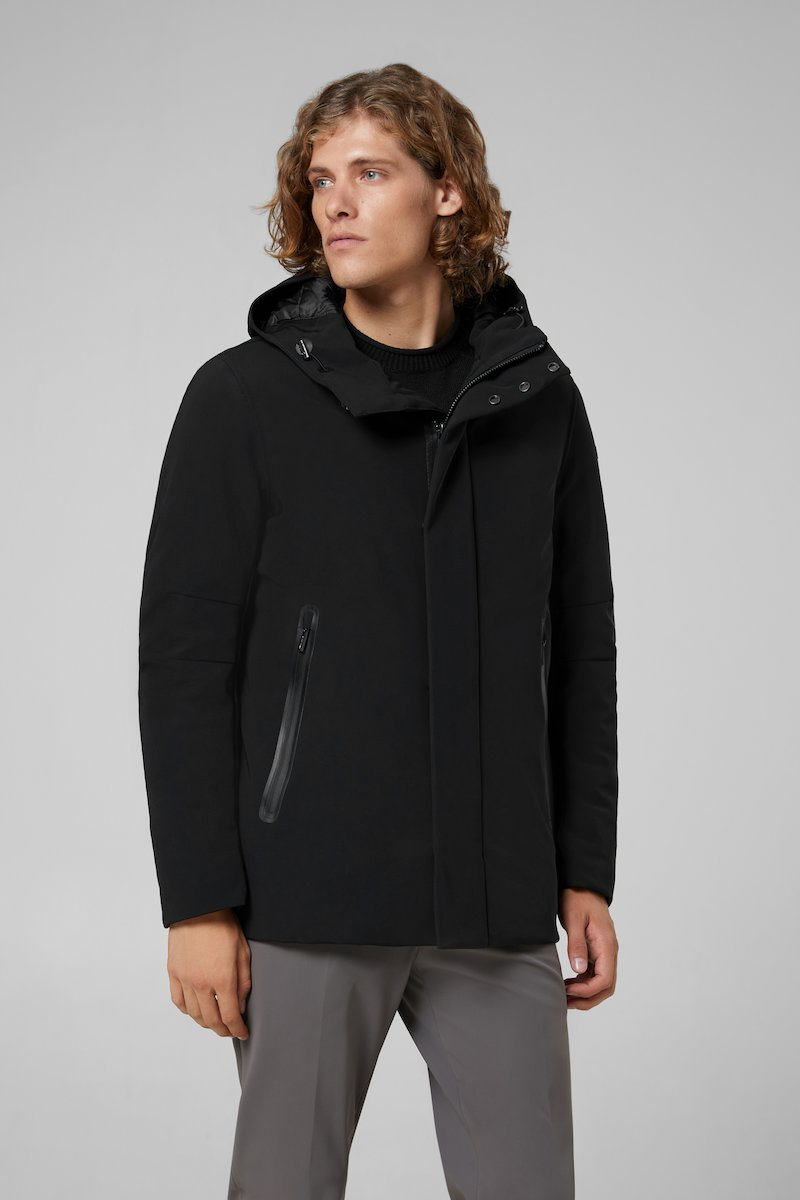 WINTER PARKA MDM
