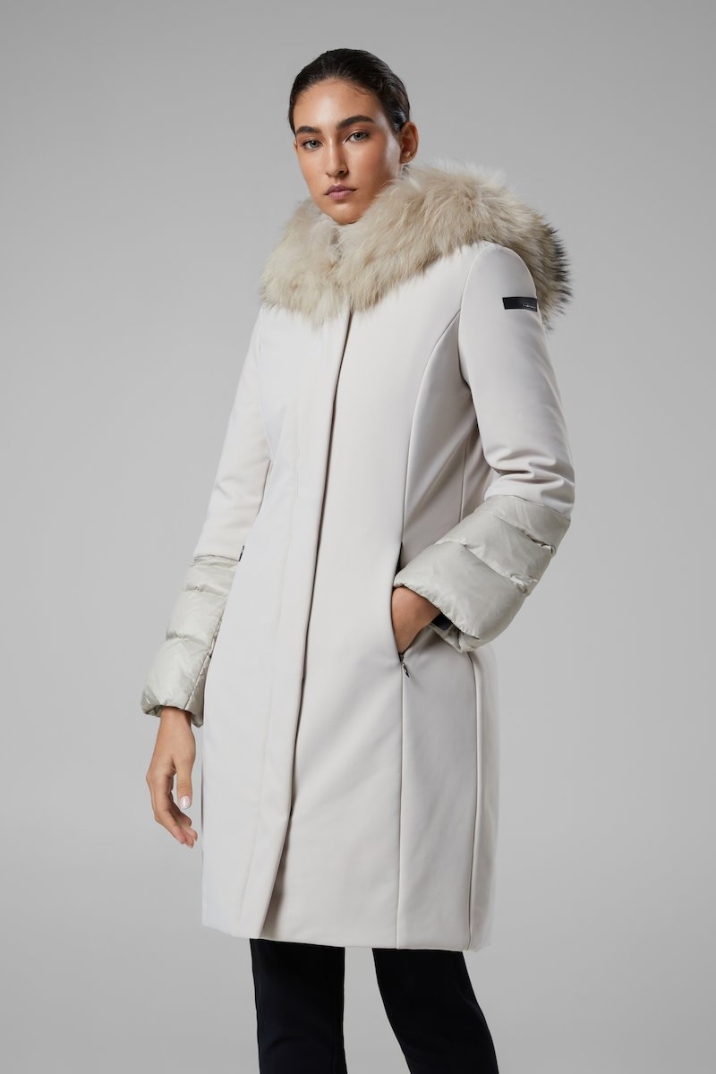 WINTER HYBRID ZARINA LADY FUR T