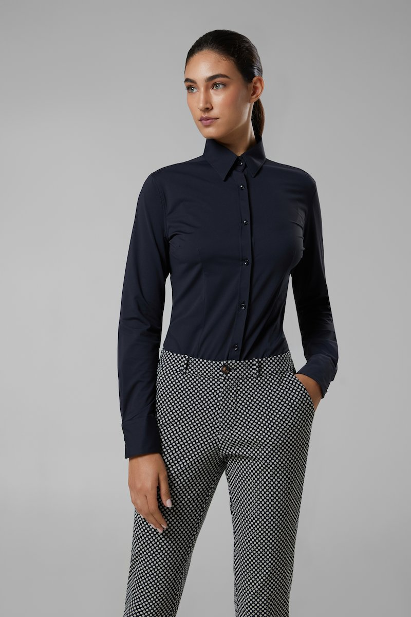 SHIRT OXFORD LADY