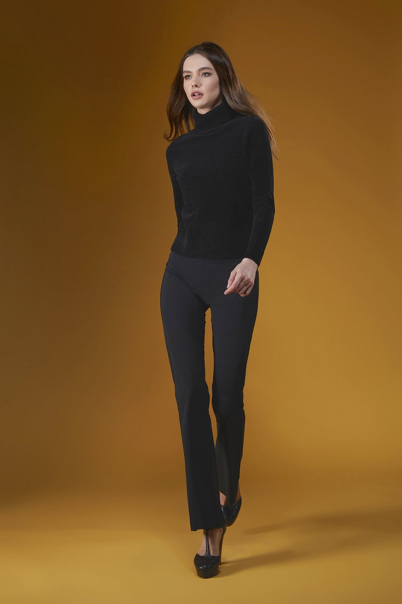 WINTER FLAIR PANT LADY