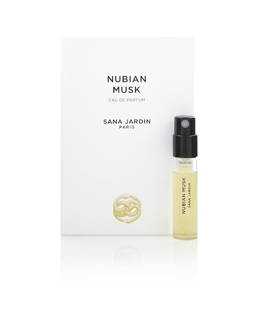 Nubian Musk 2ml in card