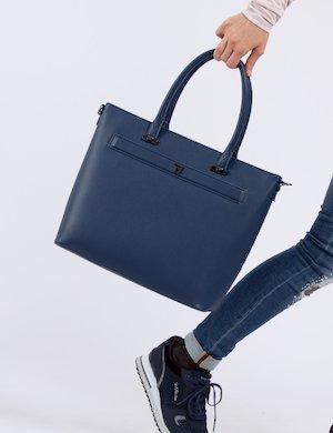 Borsa a trapezio Trussardi Jeans