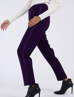 Pantalone Vougue dritto con tasche