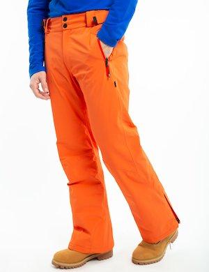 Pantalone imbottito EA7 da sci