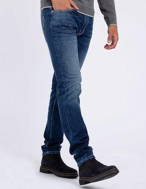 Jeans slim 67625 ANDERS K f