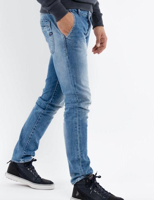 Jeans Gas straight - Jeans