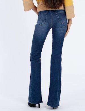 Jeans Gas a zampa