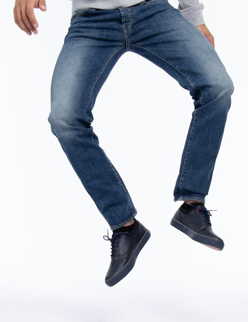 Jeans Gas regular - Jeans