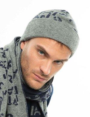 Cappello Armani Jeans bicolor