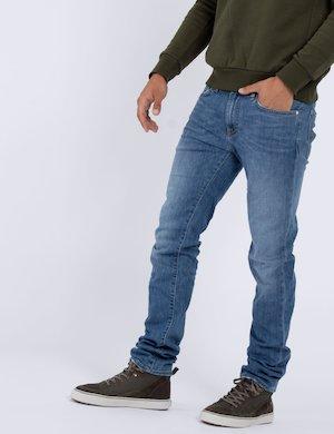Jeans blu 94473 ALBERT SIMPLE f