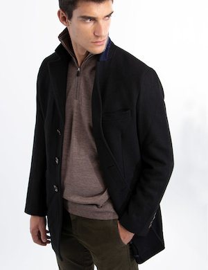 Cappotto At.p.co monospalla